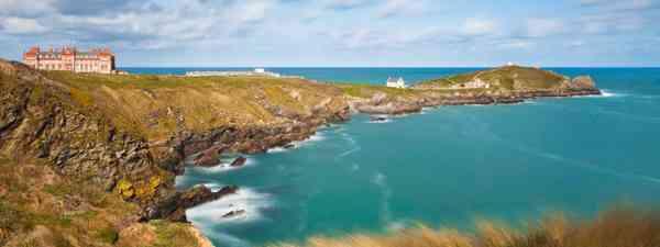 Explore England's National Trails