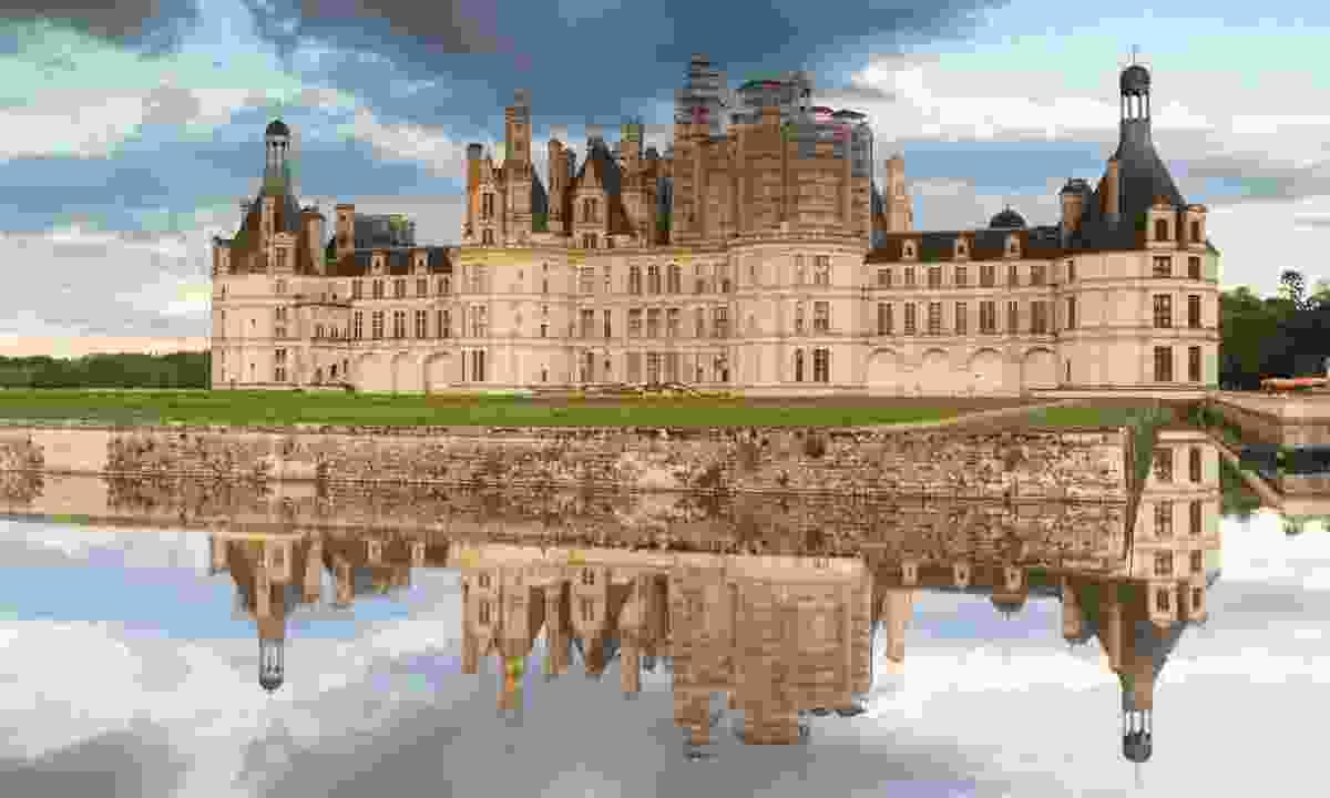Château de Brissac (Shutterstock)