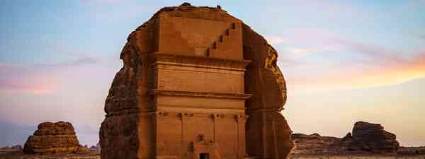 Al Hijr, formerly known as Hegra, Saudi Arabia (Experience AlUla)