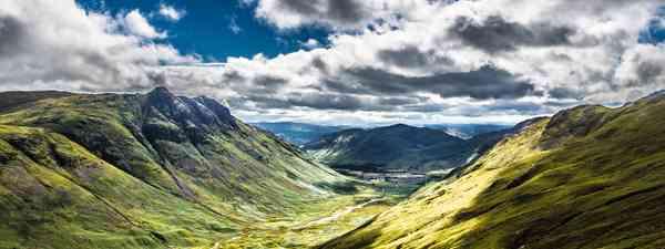 Scafell Pike (Shutterstock)