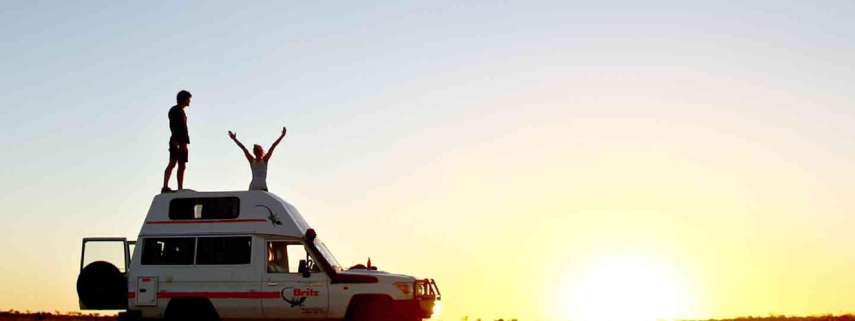Road trip in South Australia (SATC)