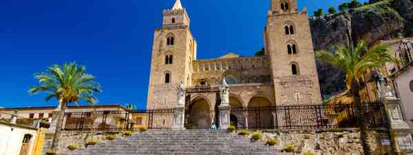 The Cathedral of Cefalù (Shutterstock)