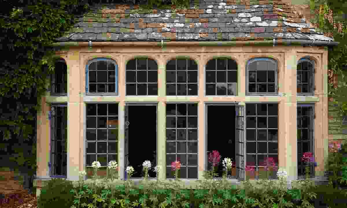 Whatley Manor (Nick Smith/greatwestway.co.uk)