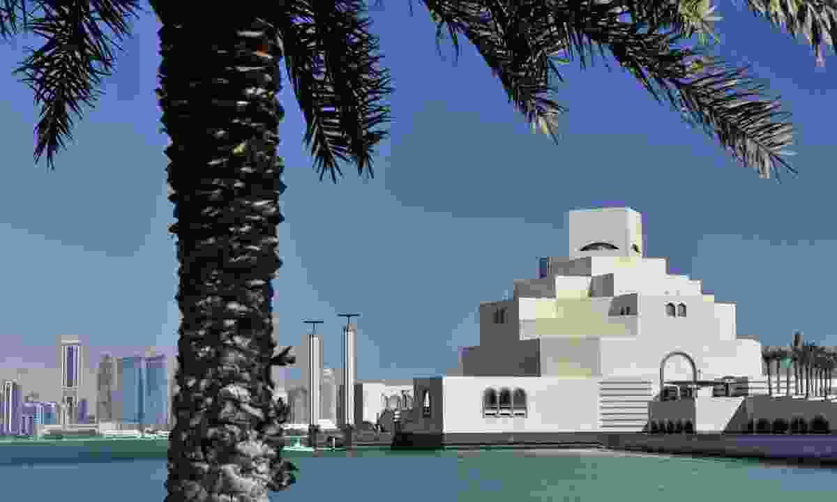 Museum of Islamic Art, Doha (Dreamstime)