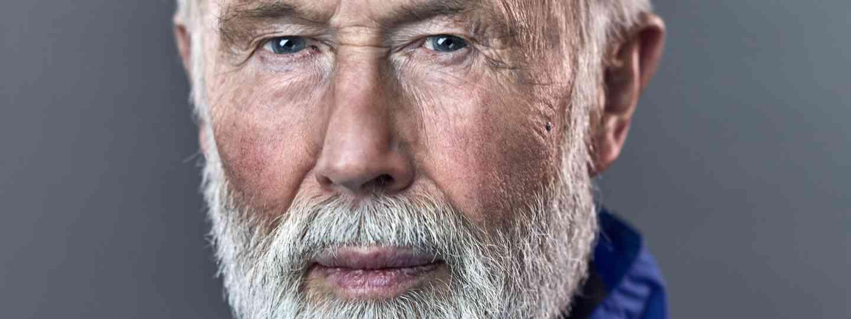 Sir Chris Bonington (Robert Wilson)