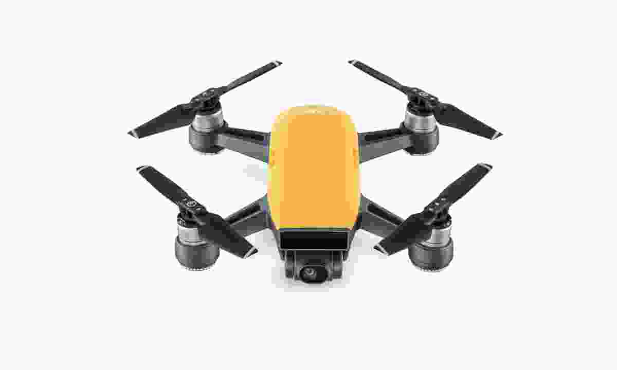 DJI Spark Sunrise Yellow (DJI)