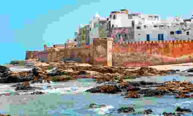 Essaouira city, Morocco (Dreamstime)