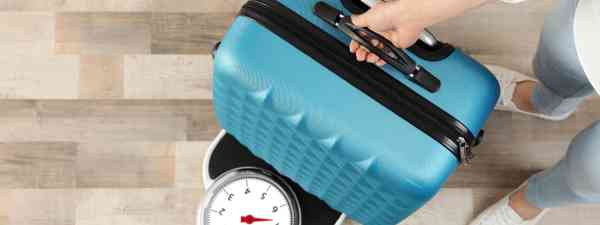 How to pack light (Dreamstime)