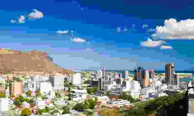 Port Louis (Dreamstime)