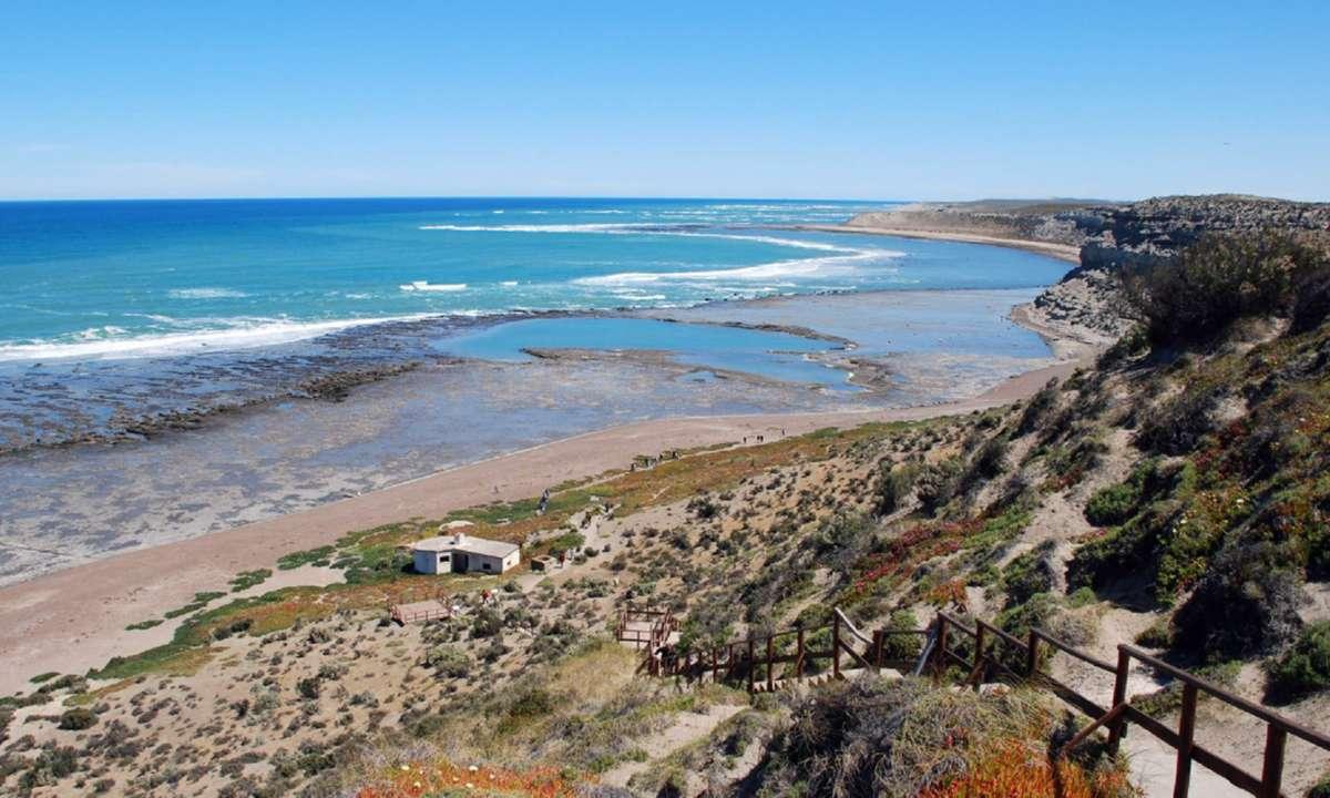 Peninsula Valdes, Patagonia, Argentina (Shutterstock)