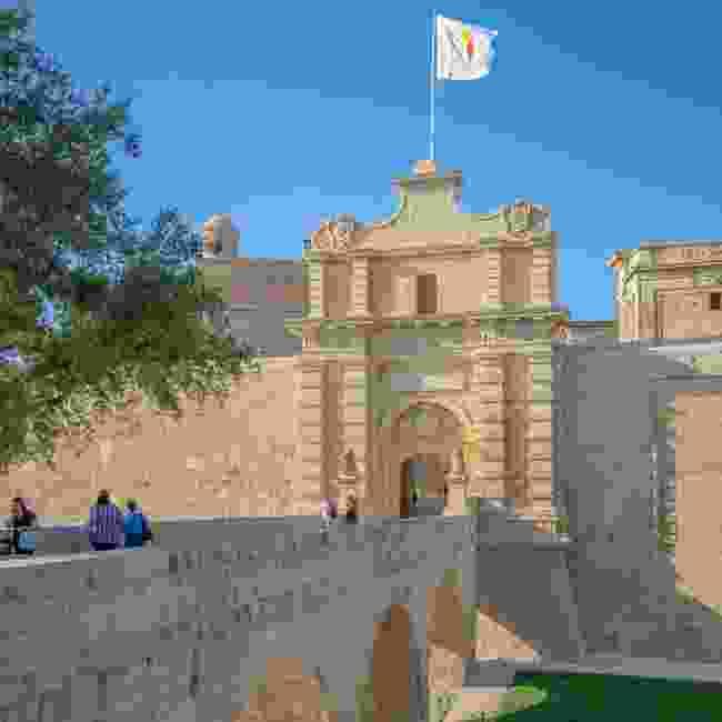 Mdina (Visit Malta)