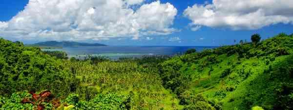 Best national parks in Fiji (Shutterstock)