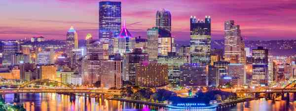 Pittsburgh's skyline: A guide to the best things to see and do in Pittsburgh