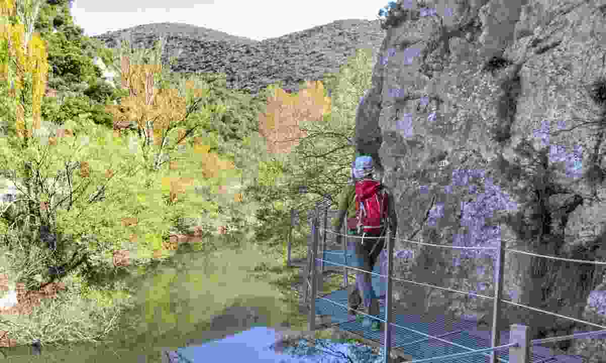 Explore Spain's great outdoors (Pura Aventura)