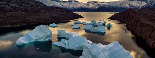 Protect the environment on your Arctic cruise