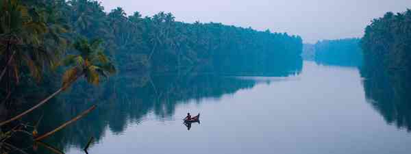 The mysterious north Kerala (Alamy)