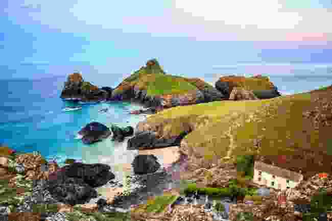 Kynance Cove (Shutterstock)