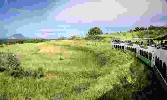 St Kitts railway (Dreamstime)