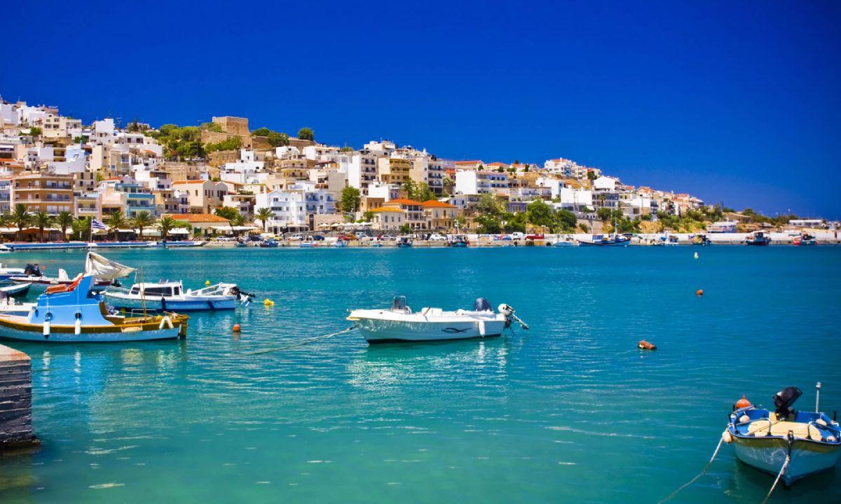 An adventure off the tourist trail in Crete, Greece ...