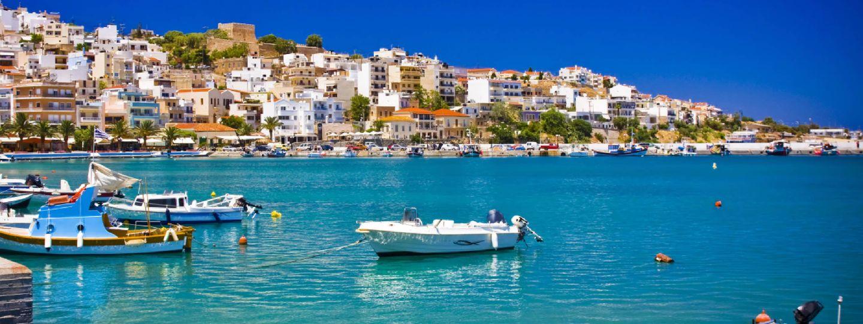 an adventure off the tourist trail in crete greece wanderlust