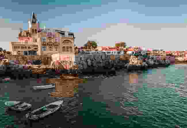 The town of Cascais, Portugal (Shutterstock)