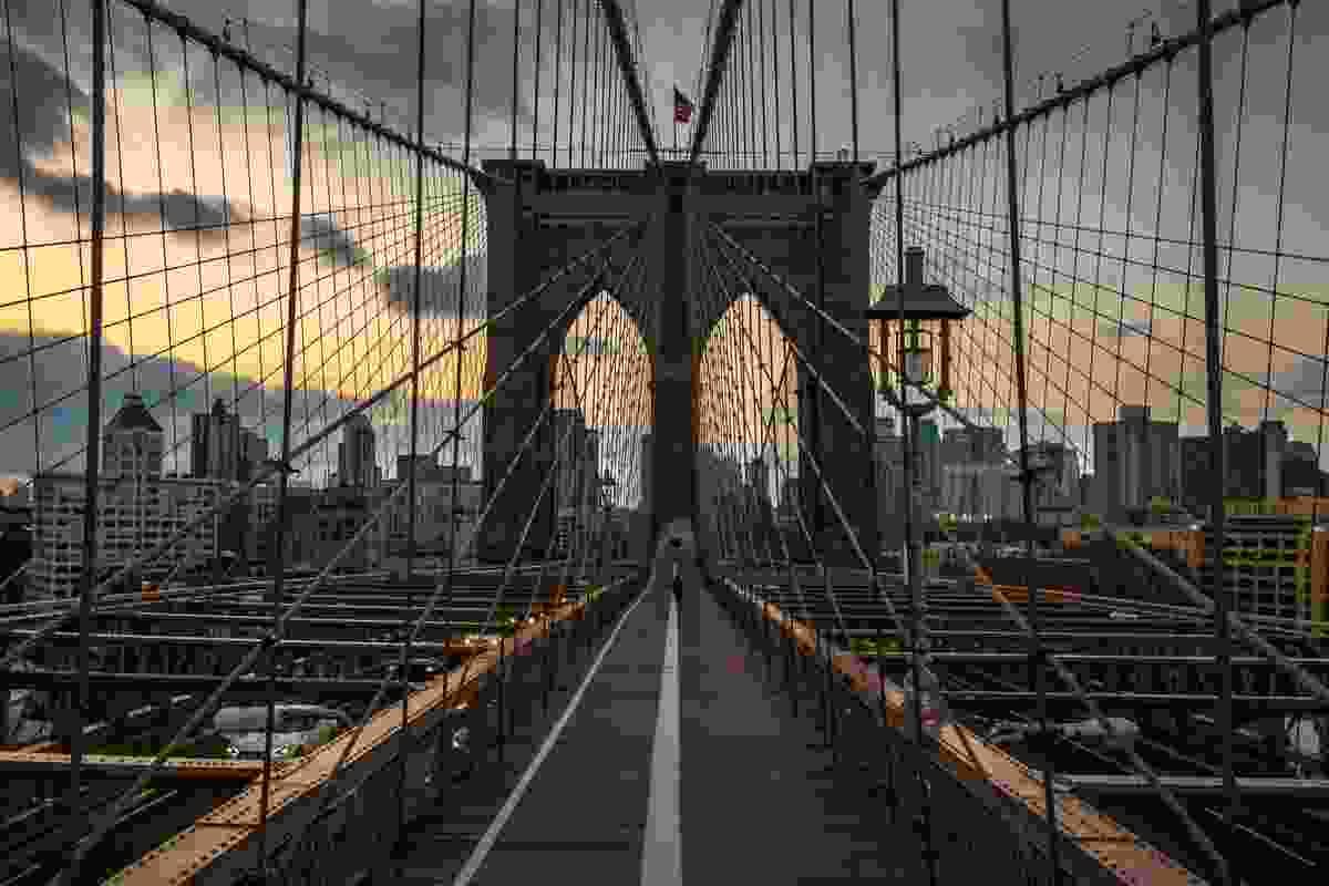 Brooklyn Bridge (Richard Koek)