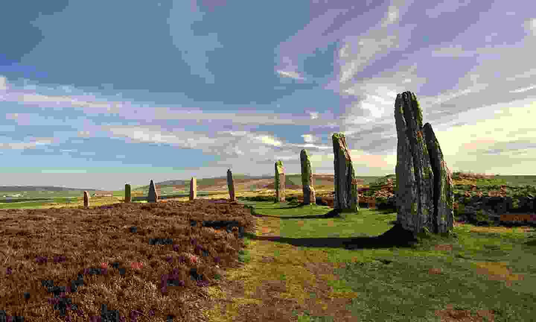 Ring of Brodgar, Orkney (Dreamstime)