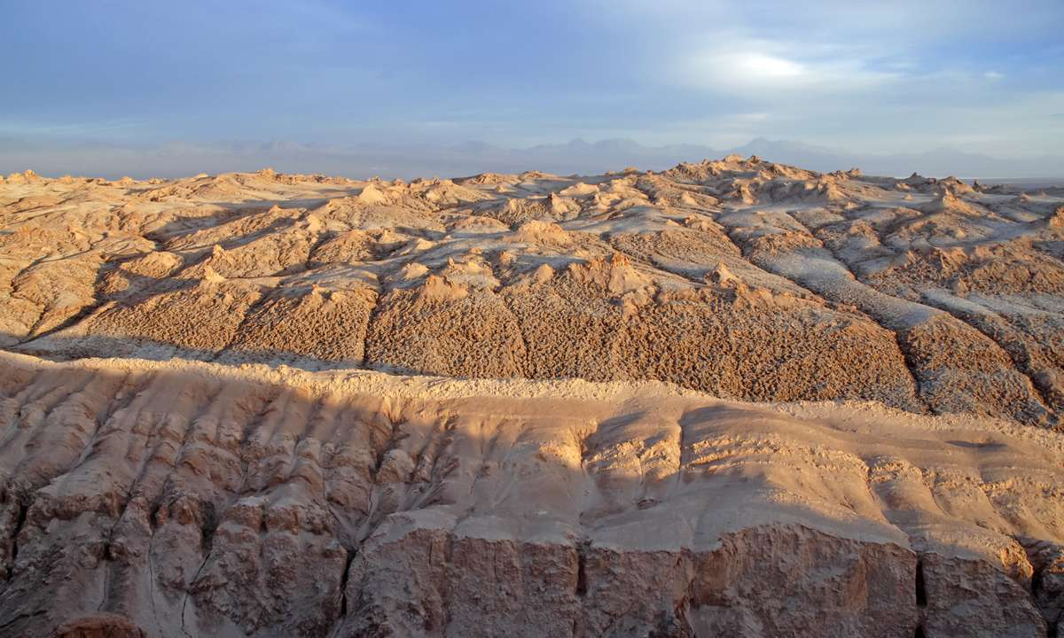 Puna de Atacama (Dreamstime)