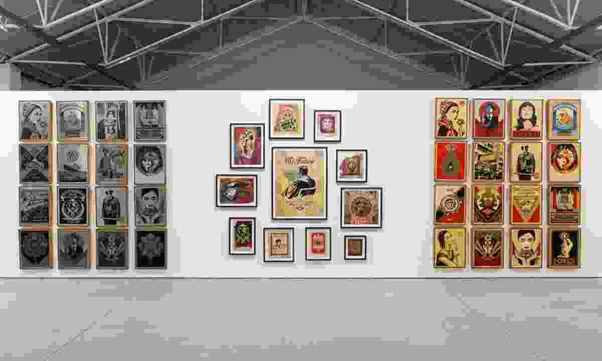 Exhibition (under-dogs.net)