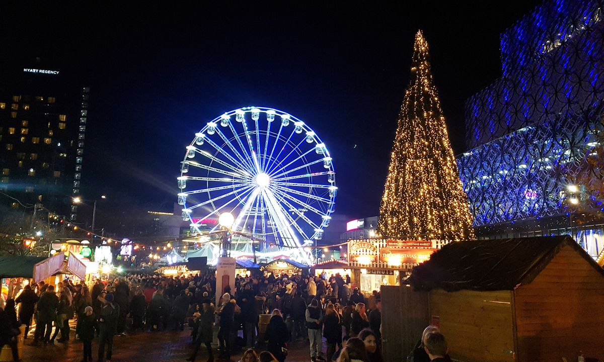 Places Open On Christmas Near Me.10 Of The Best Uk Christmas Markets For 2019 Wanderlust