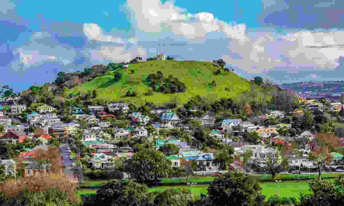 Mount Victoria (Dreamstime)