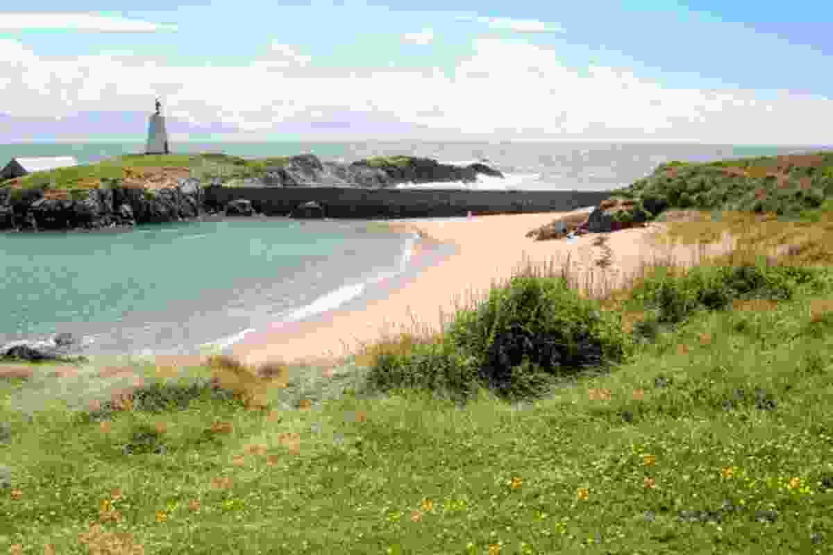Llanddwyn Island, Newborough (Daniel Start)