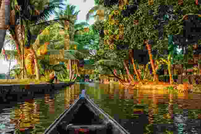 Experience all Kerala has to offer (Shutterstock)
