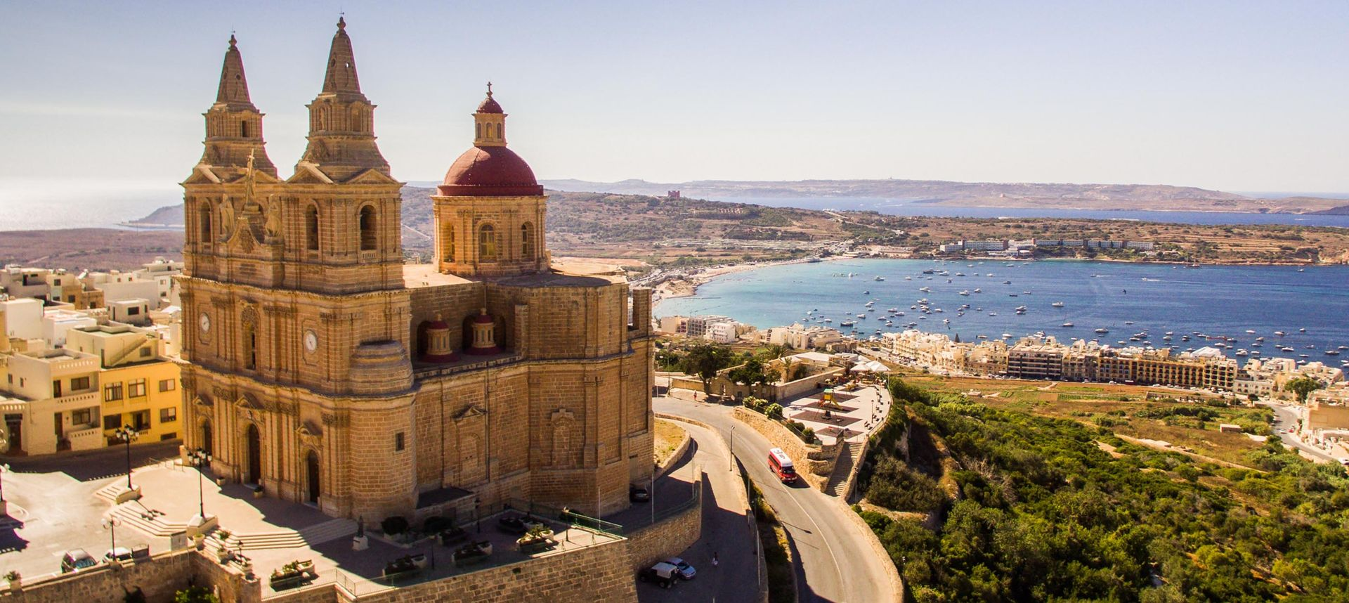 Full travel guide to Malta