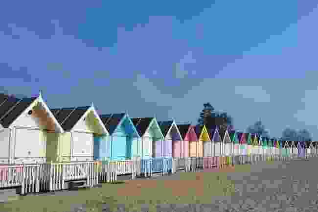 Mersea Island (Shutterstock)