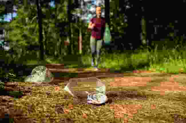 Plogging – a positive action against littering – is an excellent initiative (Shutterstock)