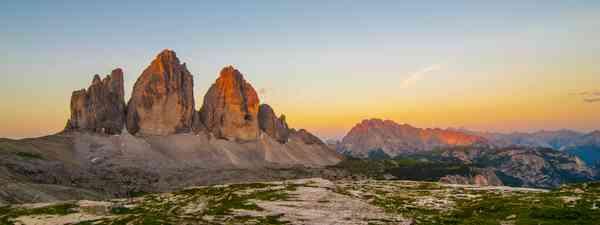 Reasons to visit the prettiest mountain region in Italy (Drei Zinnen Marketing/E. Calierotti)