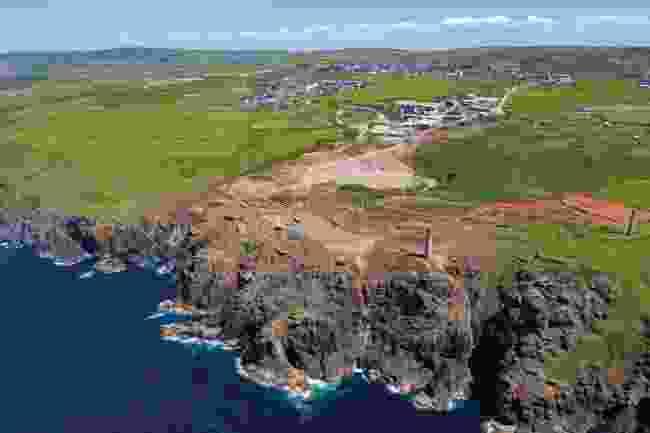 Walk the coast around St Ives (Shutterstock)