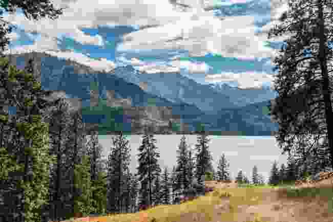 Lake Chelan (Shutterstock)