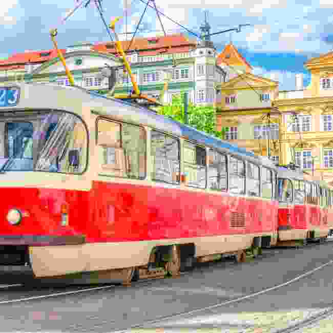 How to get to Czech Republic and around (Shutterstock)
