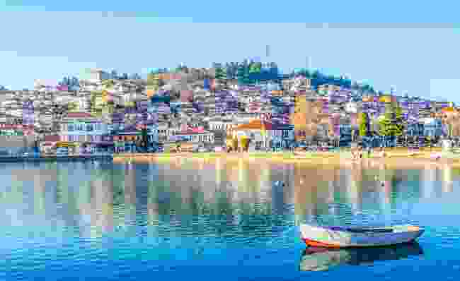 Ohrid (Shutterstock)