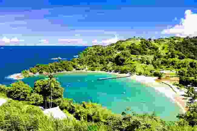 Trinidad & Tobago (Shutterstock)