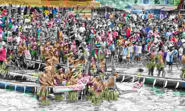 Milne Bay (PNGTPA)