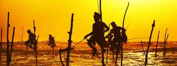 Galle, Sri Lanka (Shutterstock)
