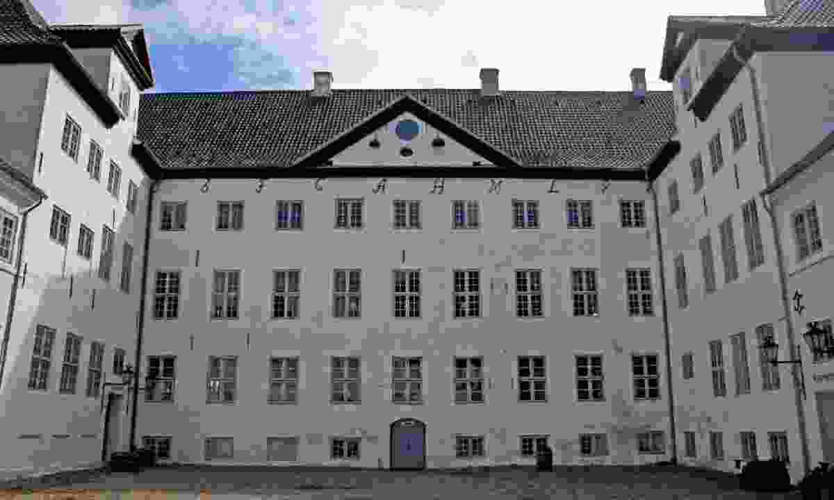 Dragsholm Slot (Shutterstock)