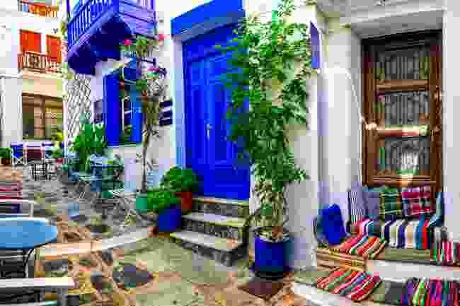Skopelos island, Sporades, Greece (Shutterstock)