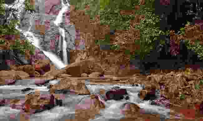 The Rio Pance near Cali (Shutterstock)