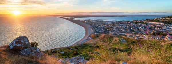 Weymouth and the Isle of Portland, Dorset (Shutterstock)