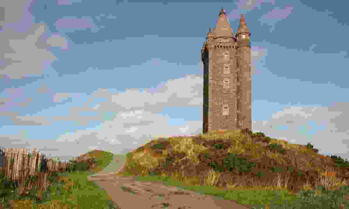 Scrabo Tower (Dreamstime)