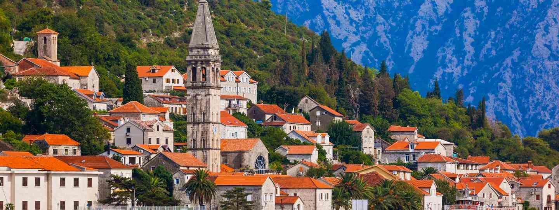 Kotor, Montenegro (Dreamstime)
